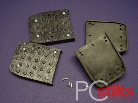 Replacement Sole w/ Screws Kit